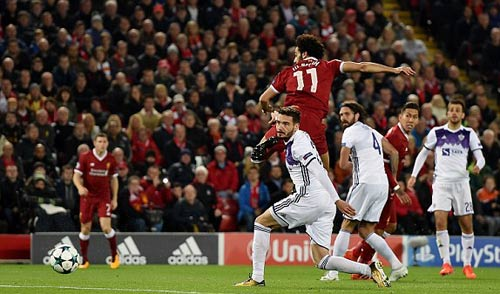 Chi tiết Liverpool - Maribor: Sturridge góp vui (KT) - 6