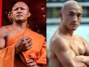 """Thể thao - """"Thánh Muay"""" Buakaw vừa quy ẩn, Yi Long liền ra mặt đánh cao thủ Thái Lan"""