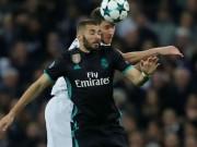Bóng đá - Chi tiết Tottenham - Real Madrid: Ác mộng khép lại (KT)