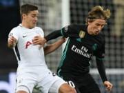 """Bóng đá - Tottenham - Real Madrid: """"Sấp mặt"""" vì 3 cú đấm chí tử"""