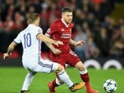 Bóng đá - Liverpool - Maribor: Công phá thành trì, ngôi sao tỏa sáng