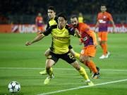 """Dortmund - APOEL Nicosia:  """" Chân gỗ """"  hạng nặng, kết cục đắng ngắt"""