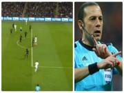 Bóng đá - Real thảm bại trước Tottenham: Trọng tài sai lầm, Zidane tâm phục khẩu phục