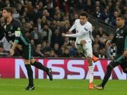 """Bóng đá - Tuyệt tác Cúp C1: """"Hàng khủng"""" Ngoại hạng Anh che mờ Ronaldo, Benzema"""