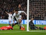 Bóng đá - Dàn SAO Tottenham đã hành hạ nhà ĐKVĐ Real như thế nào?