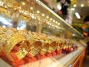 Tài chính - Bất động sản - Giá vàng hôm nay (2/11): Bất ngờ nhích nhẹ