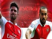 Arsenal - Crvena Zvezda:  Đại pháo dọa Man City, quyết đoạt vé sớm