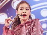 Ca nhạc - MTV - Cư dân mạng Hàn Quốc thất vọng khi nghe Chi Pu hát tiếng Hàn