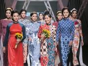 """Thời trang - Ngô Thanh Vân hóa """"Cô ba Sài Gòn"""" quá đỗi kiêu kỳ"""