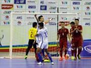 Bóng đá - Bóng đá Việt Nam giờ gặp ai cũng sợ!