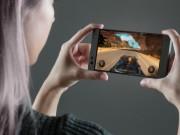 Ra mắt điện thoại Razer Phone: RAM 8GB, chơi game vô đối
