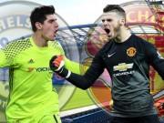 Bóng đá - Ngoại hạng Anh trước vòng 11: MU chiến Chelsea, thủ đấu thủ