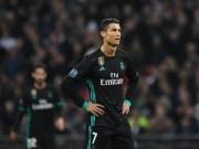 """Bóng đá - Chuyển nhượng MU: Ronaldo buồn ở Real, fan """"Quỷ đỏ"""" kêu gọi """"về nhà"""""""