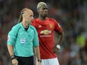 Bóng đá - Trọng tài người Manchester bắt đại chiến Chelsea - MU, triệu fan sướng rơn