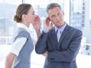 """Chuyện  """" ngược đời """" : Nói thầm khiến bệnh khản tiếng nặng hơn!"""