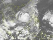 Tin tức trong ngày - Kịch bản bất ngờ có thể xảy ra với bão số 12