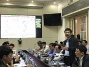 Tin tức trong ngày - Bộ Công Thương nói về việc không đến họp chống bão số 12