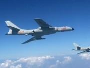 """Thế giới - Sức mạnh oanh tạc cơ H-6K Trung Quốc """"giỡn mặt"""" đảo Guam"""