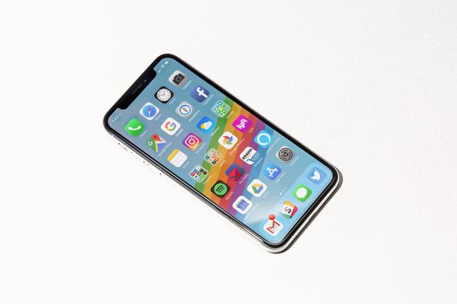 Trên tay iPhone X - Face ID bảo mật quá đỉnh! - 2