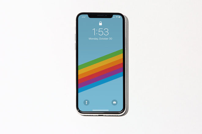 Trên tay iPhone X - Face ID bảo mật quá đỉnh! - 4