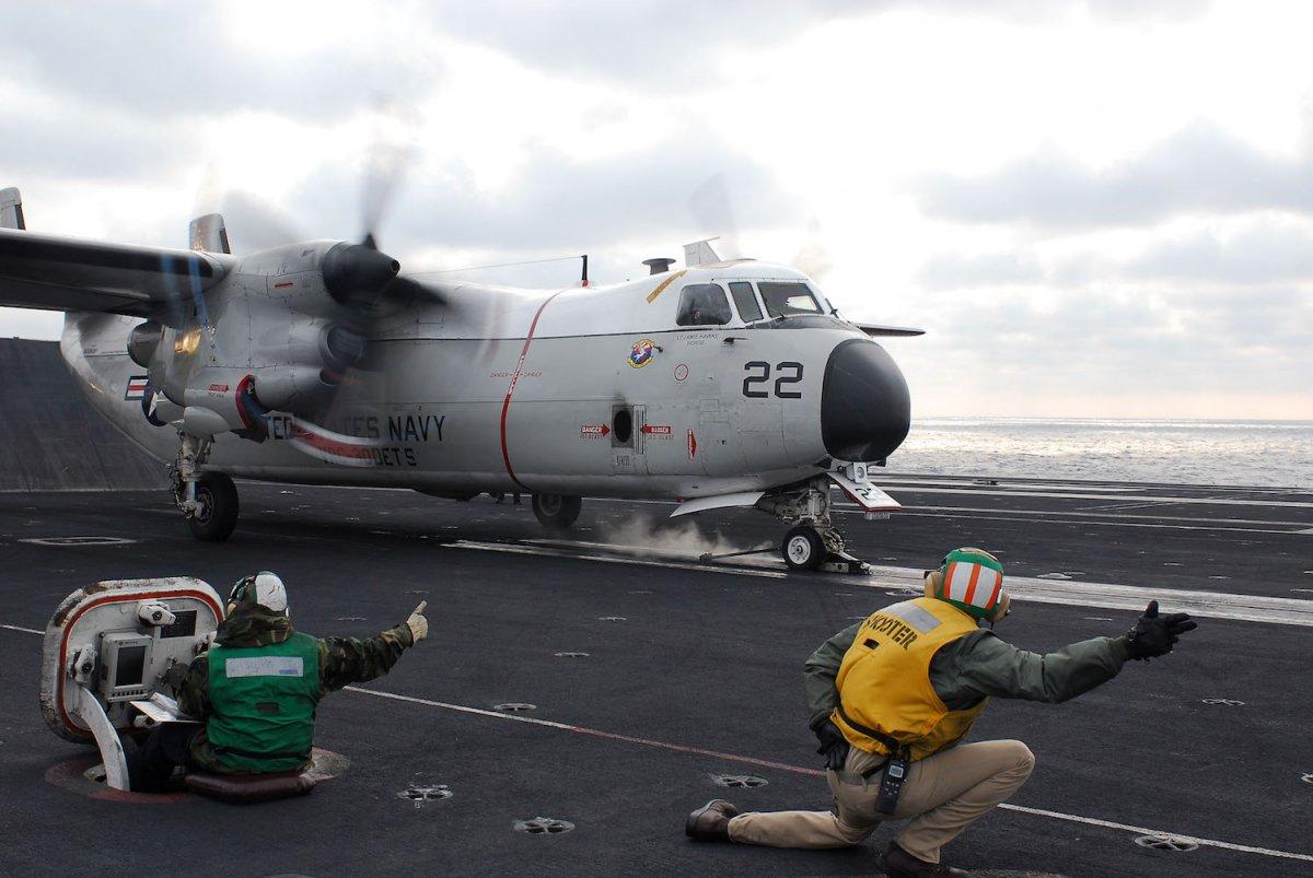 3 đội tàu sân bay Mỹ đem dàn vũ khí hùng hậu áp sát Triều Tiên - 6