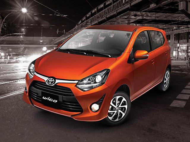 Toyota Wigo và Fortuner mới bị hoãn bán ở Việt Nam - 1