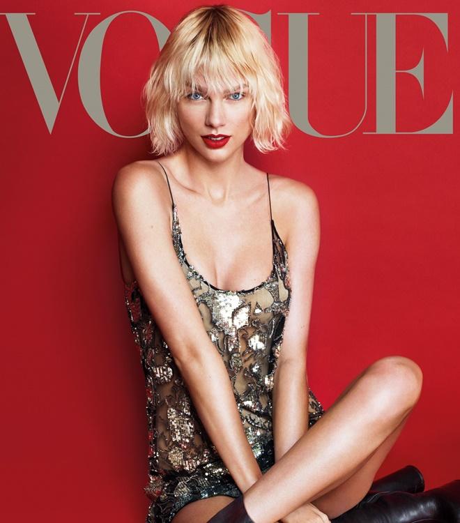 """Sau nghi án nâng cấp vòng 1, Taylor Swift hot như """"bom sex"""" - 8"""
