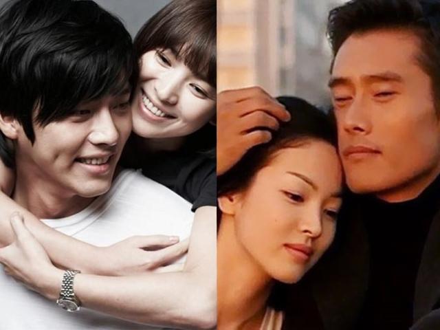 Không phải ai cũng biết sự thật này trong tiệc cưới Song Hye Kyo - 3