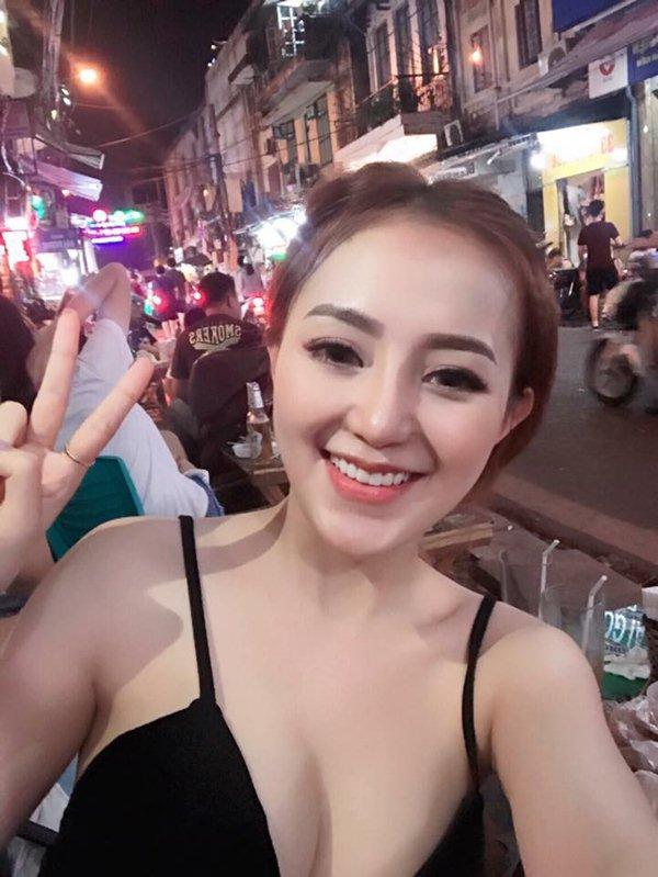 Muôn kiểu áo khoe vòng 1 của DJ Việt, ai đẹp hơn ai? - 9