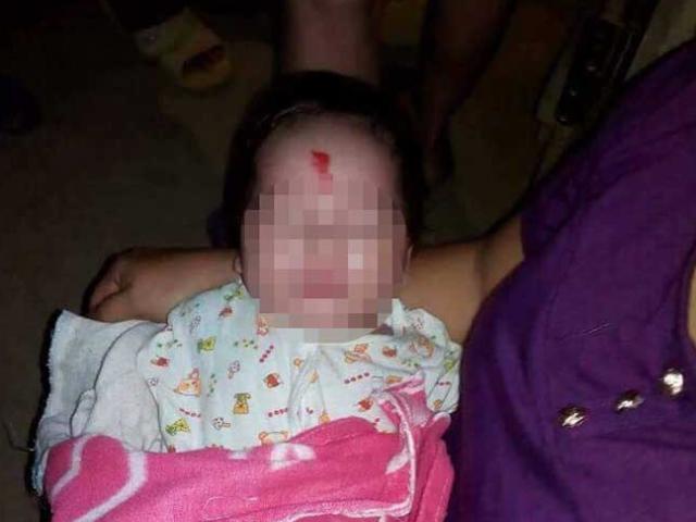 Bé gái chào đời chưa được 10 giờ đồng hồ đã bị mẹ bỏ rơi ở bệnh viện