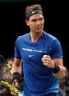 """Trực tiếp tennis Nadal - Krajinovic: """"Bò tót"""" nén đau, giải mã hiện tượng - 1"""