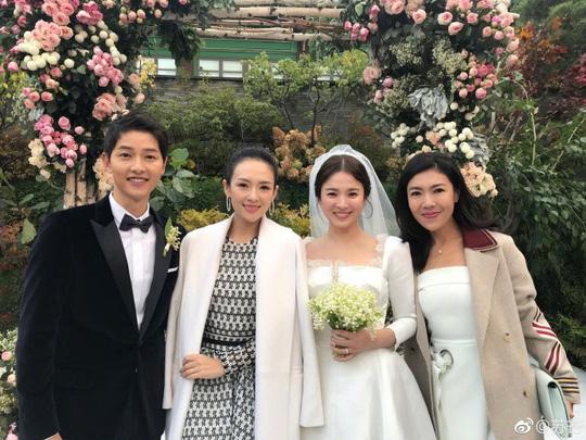 Một người Việt bị phạt vì quay flycam ở khu vực đám cưới Song Hye Kyo - 3