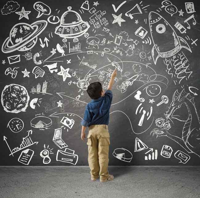 9 bí quyết nuôi dạy con trở thành thiên tài được lịch sử chứng minh - 1
