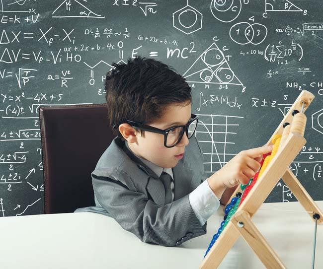 9 bí quyết nuôi dạy con trở thành thiên tài được lịch sử chứng minh - 3