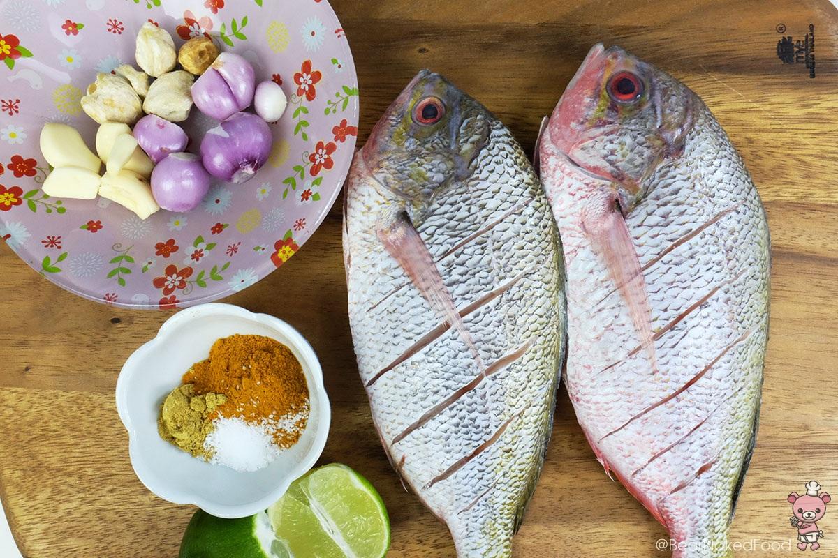 Cuối tuần, làm ngay cá nướng vàng ươm thơm nức mũi hàng xóm - 2