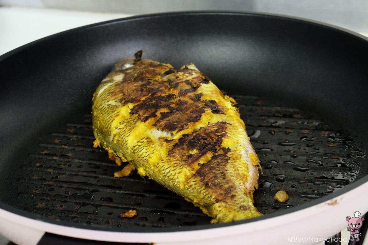 Cuối tuần, làm ngay cá nướng vàng ươm thơm nức mũi hàng xóm - 6
