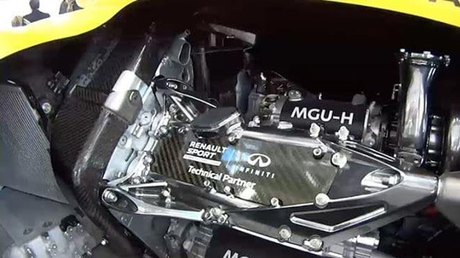 """Đua xe F1: Đập đi xây lại """"trái tim chiến mã"""", mời gọi các ông lớn 2"""