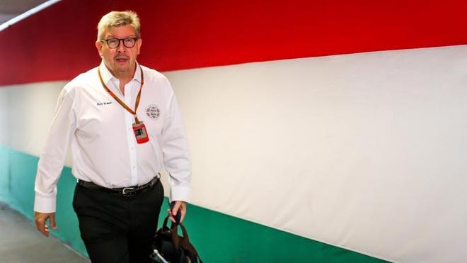 """Đua xe F1: Đập đi xây lại """"trái tim chiến mã"""", mời gọi các ông lớn 1"""