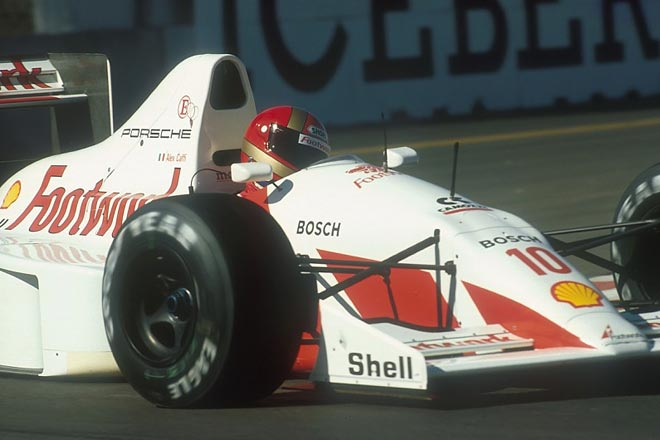 """Đua xe F1: Đập đi xây lại """"trái tim chiến mã"""", mời gọi các ông lớn 5"""
