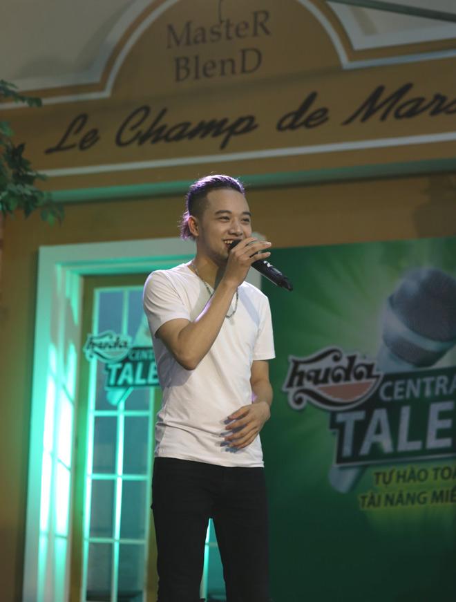Huda Central's Got Talent 2017 – Gay cấn trên những chặng đua cuối - 6