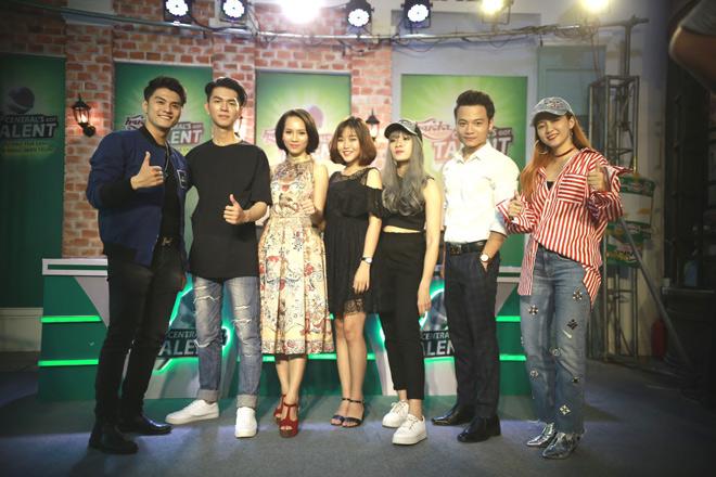 Huda Central's Got Talent 2017 – Gay cấn trên những chặng đua cuối - 7