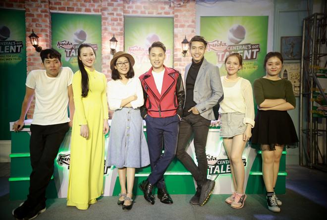 Huda Central's Got Talent 2017 – Gay cấn trên những chặng đua cuối - 8