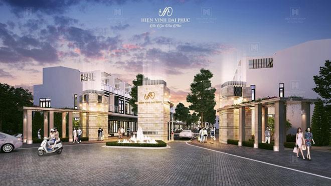Lựa chọn dự án nào để đầu tư và an cư tại Long An? - 1
