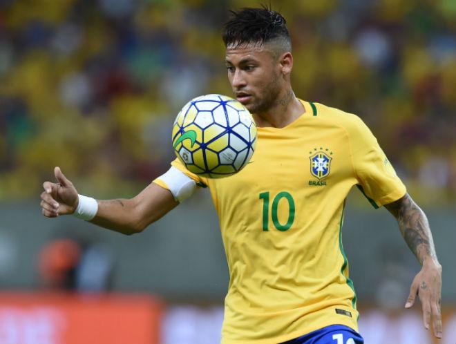 PSG thăng hoa: Neymar sáng cửa hạ Ronaldo – Messi ẵm Quả bóng vàng - 2