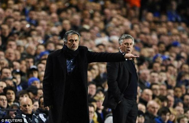"""Roy Keane """"dạy"""" Mourinho: Lương 9 triệu bảng, im miệng & làm việc đi! 3"""