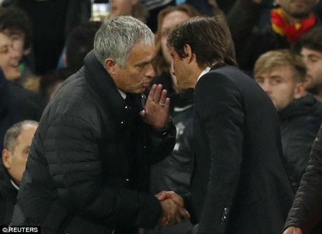 """Roy Keane """"dạy"""" Mourinho: Lương 9 triệu bảng, im miệng & làm việc đi! - 2"""