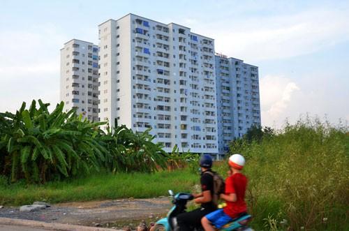 TP HCM băn khoăn với căn hộ 25 m2 - 1