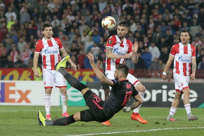 Chi tiết Arsenal - Crvena Zvezda: Nhiệm vụ bất khả thi (KT) 24