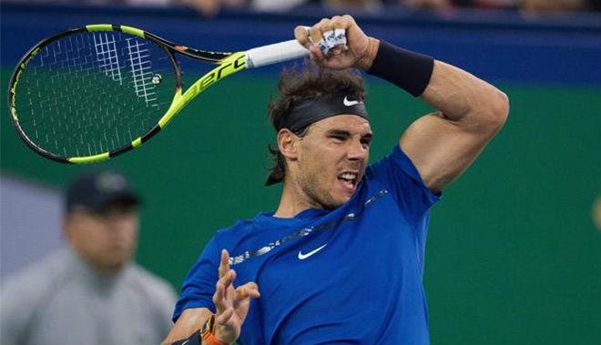 Nadal - Cuevas: 3 set căng thẳng, chiến quả xứng đáng 1