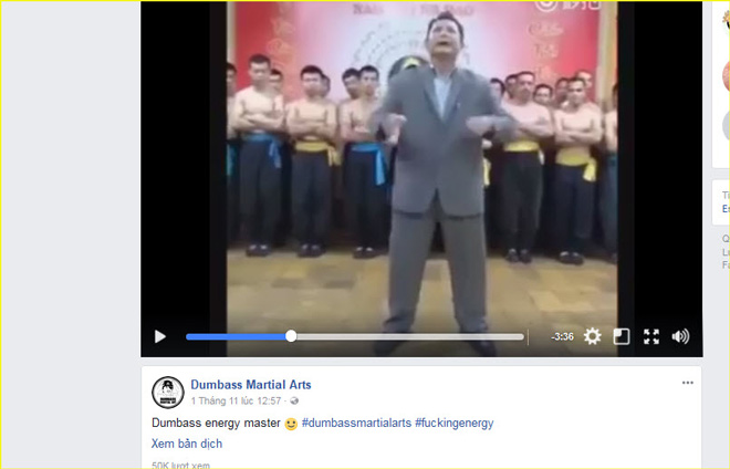 """""""Báo Tây"""" lại ngã ngửa """"võ điện giật"""" Huỳnh Tuấn Kiệt: Fan hả hê 1"""